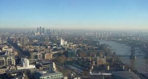New research finds air pollution particles in human placentas
