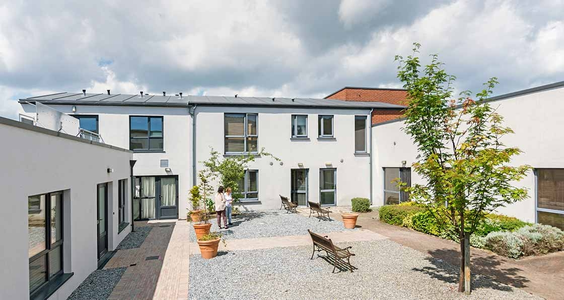 North Dublin sheltered scheme makes A1 breakthrough