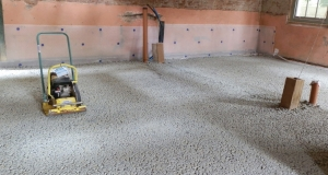 Archers becomes agent for Technopor insulating aggregate