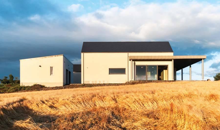 Rise of the passive house - passivehouseplus ie