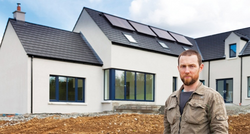 The builder's view - why passive house doesn't cost extra