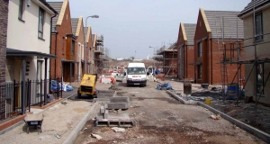 Analysis: 12,000+ homes built in 2017 – as energy standards marginally fall
