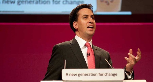 Will 200,000 homes pledge undermine Labour's green claims?