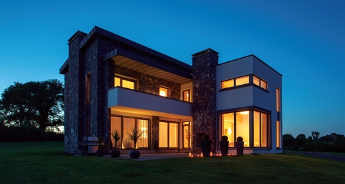 Modern Galway home delivers ultra low energy bills
