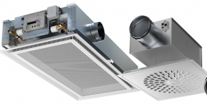 Swegon launches new WISE demand controlled ventilation system