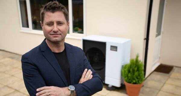 "Future Homes is ""all talk no action"" — George Clarke"