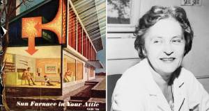 1948: The Dover Sun House
