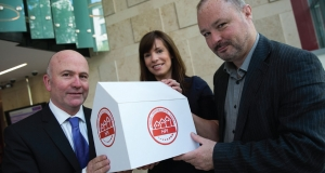 IGBC launches Ireland's sustainable homes label