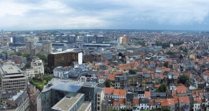 The city of Brussels has mandated the passive house standard for all new buildings by 2015