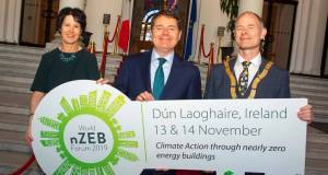 Dun Laoghaire to host World NZEB Forum in November