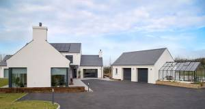 Armagh passive house hides in plain sight