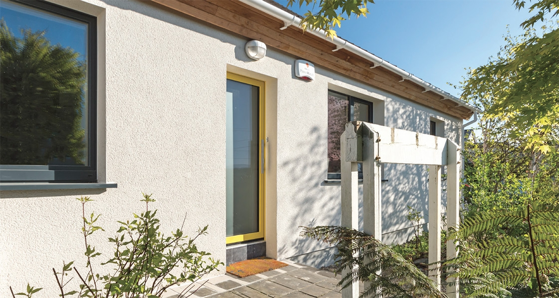 Wicklow step-by-step retrofit reveals new way to go passive