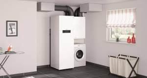 Viessmann launch new ultraquiet air source heat pumps