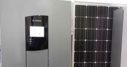 BAU 2015 – the missing link (why is solar PV disconnected?)