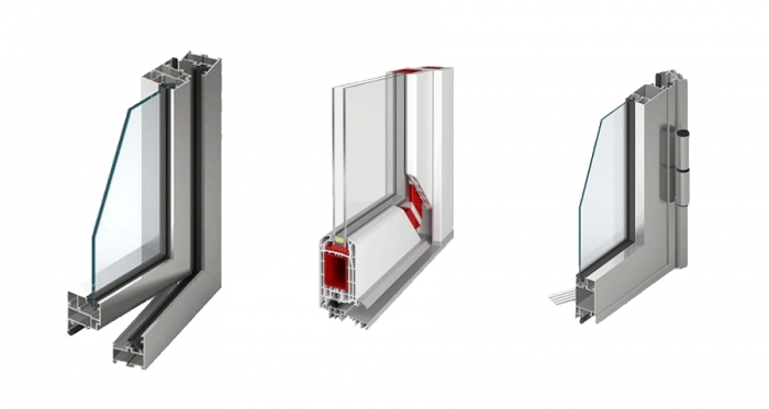 Ultimate windows doors launches budget friendly low for Low energy windows