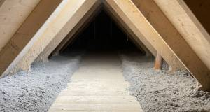 Cellulose insulation can boost airtightness — Ecocel