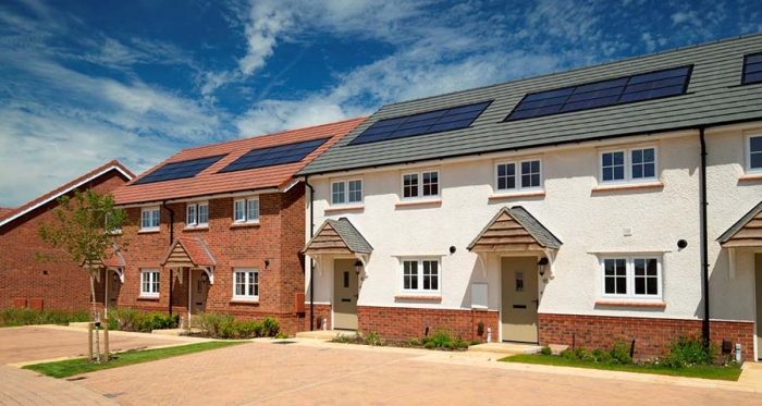 Market demand for sustainable homes massively underestimated - UK survey