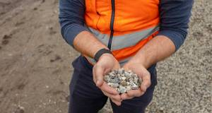 Recycled aggregate cuts carbon emissions by 95 per cent, EPD shows