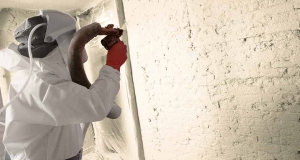 ECON Polyurethanes launch new, greener spray-foam insulation