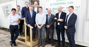 State-of-the-art heating test lab opens at GMIT