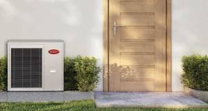 Waterford Stanley launch monobloc heat pumps