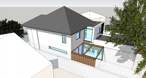 Visit an exciting new passive house retrofit in Cork