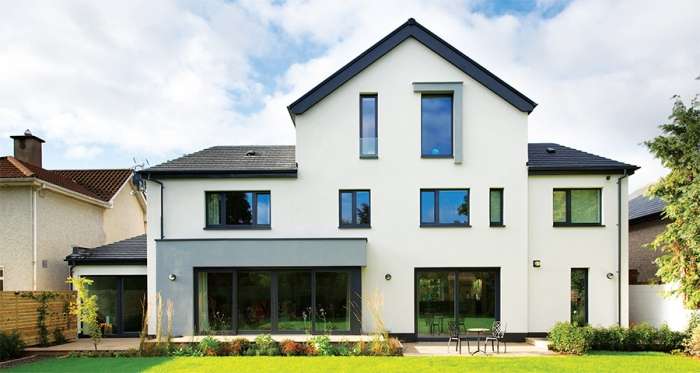 Dublin home reborn with Enerphit upgrade