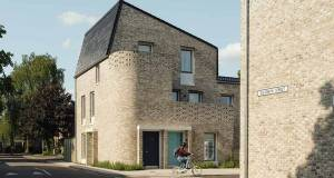 Norwich passive house scheme wins Stirling Prize