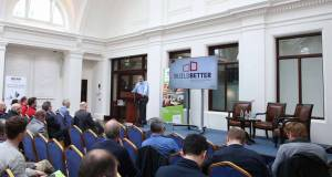 Saint-Gobain 'Build Better' roadshow continues