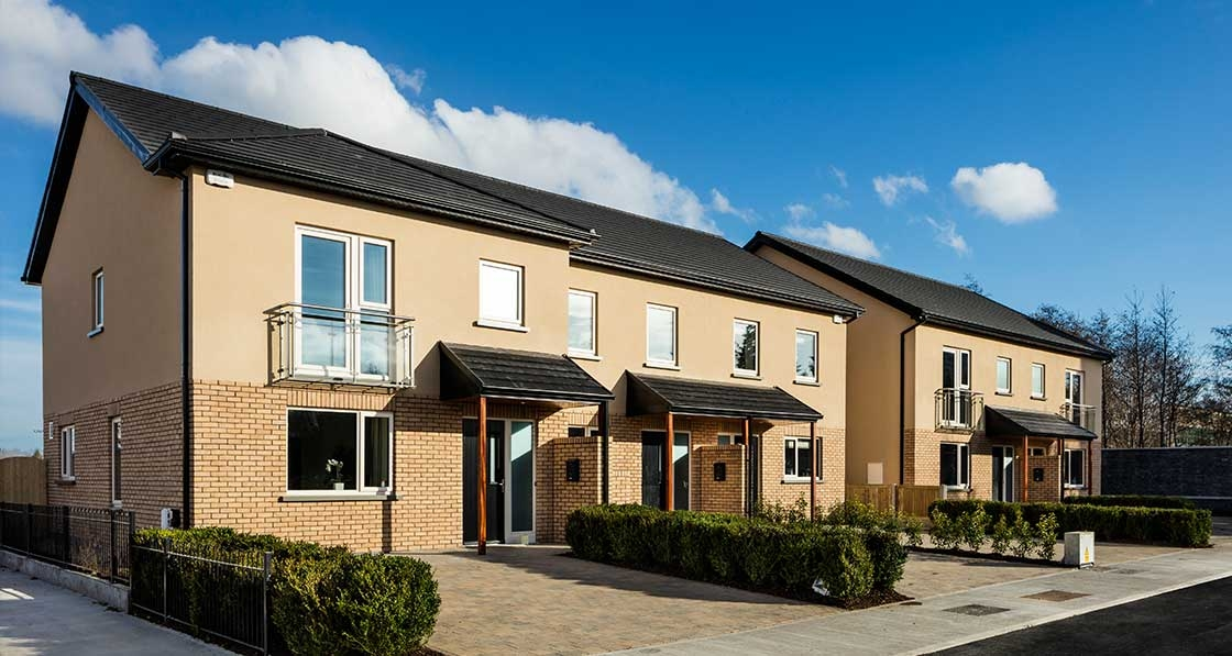 Ireland's largest passive house scheme shows way to nZEB
