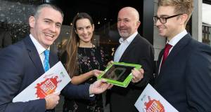Irish building industry foresees imminent green shift
