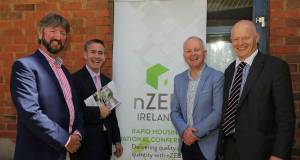 nZEB Ireland launched at national conference