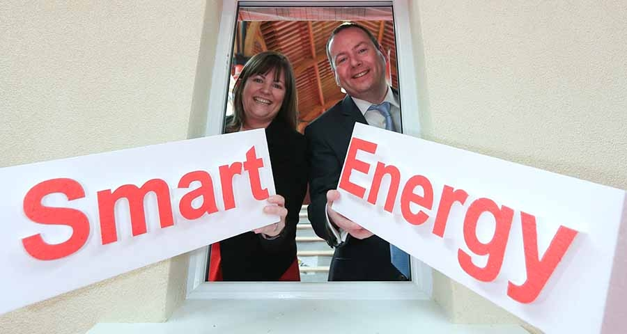 Energy Show 2014 to showcase innovations in efficiency and renewables