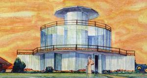 The House of Tomorrow, 1933