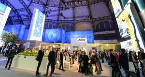 ISH fair returns to Frankfurt in March 2019