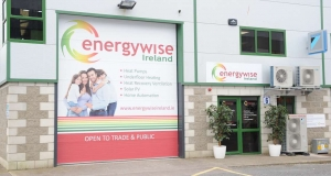Energywise Ireland open new renewables showroom