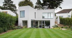 The dazzling Dalkey home with a hidden agenda