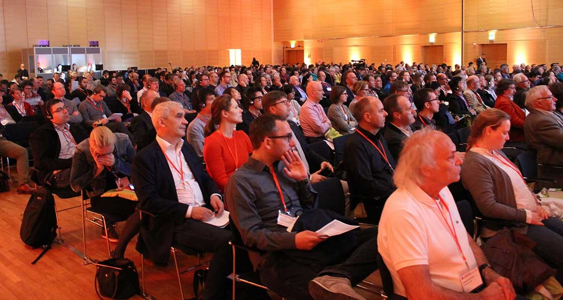 Change habits to tackle climate change, passive house conference hears
