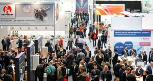ISH to bring low energy innovation to Frankfurt in March