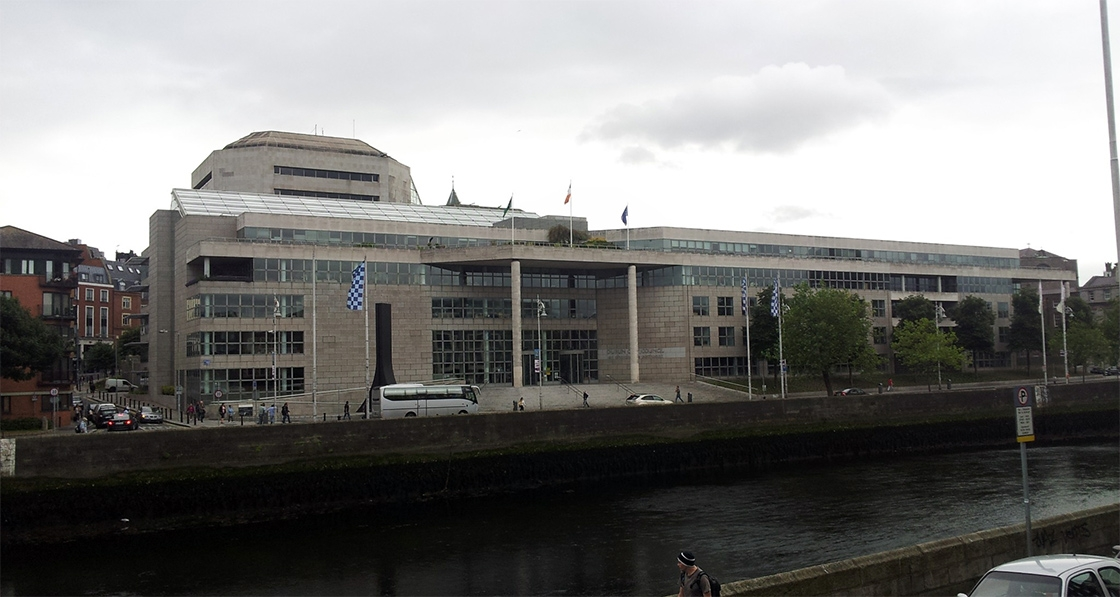 Dublin City Council officials defy councillors on passive house vote