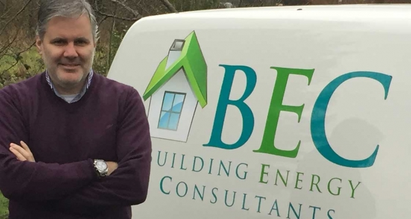 Brady Energy Consultants now offering passive house guidance