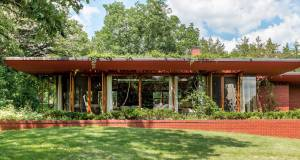The utopian Usonian