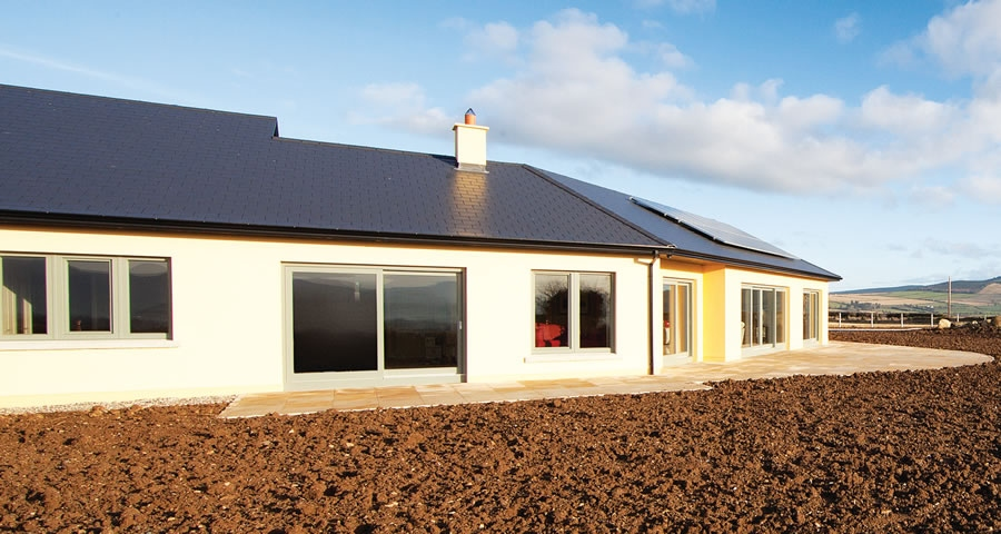 Ireland's most energy efficient building?