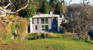 Wicklow house comes close to passive