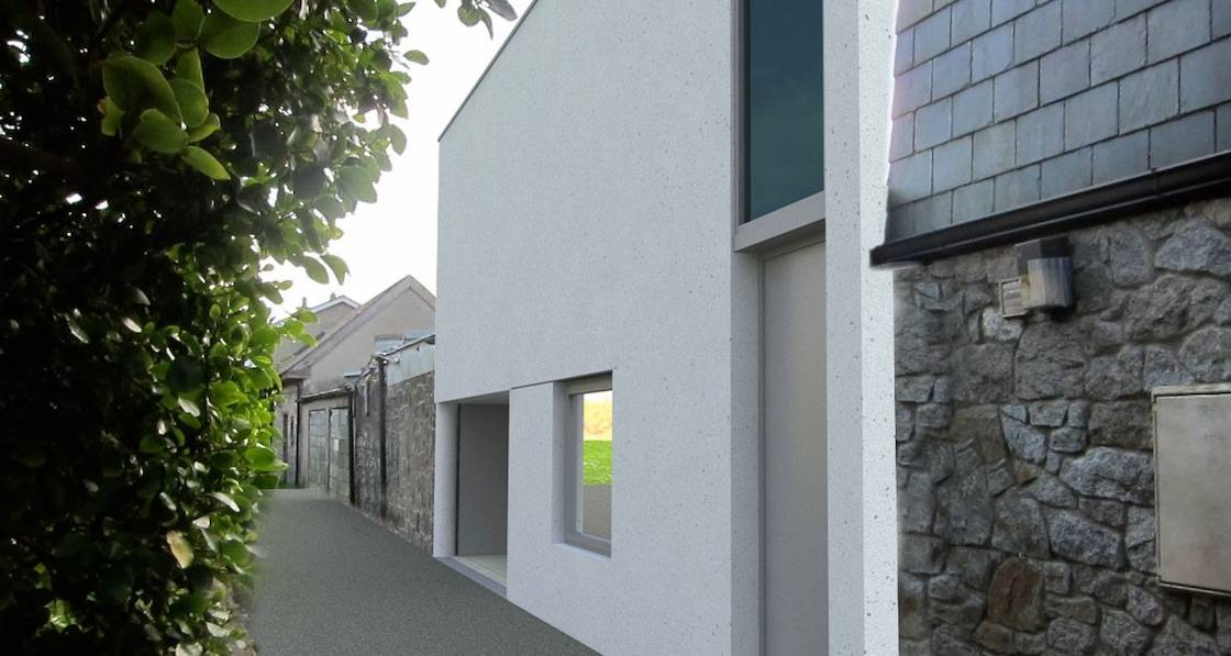 New property finance platform offers chance to invest in Dublin passive house