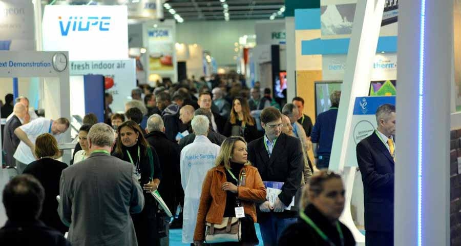 Passive house in the spotlight at Ecobuild