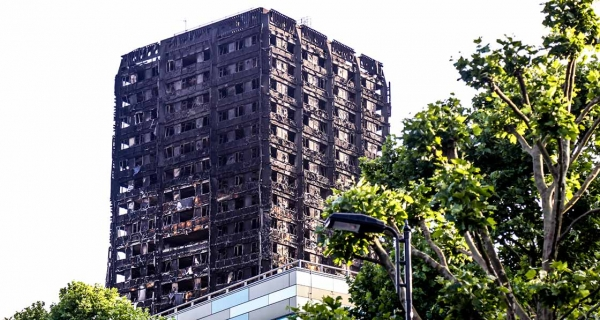Grenfell Tower - How did it happen?