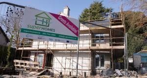 SuperHomes to ramp up retrofit with new EU funding