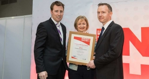 Ecological take double honours at SEAI Energy Show