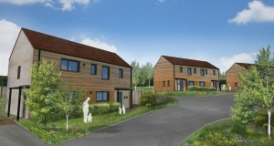12-unit Shropshire passive scheme gets green light